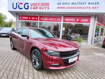 2019 Dodge Charger SXT All Wheel Drive in Spangdahlem, Germany