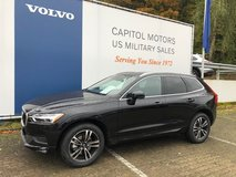 2021 Volvo XC60 T5 AWD - Momentum (5245) in Ramstein, Germany