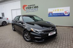 2020 Kia Optima LX with warranty in Hohenfels, Germany