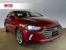 2017 Hyundai Elantra Limited — 6,643 miles! in Lakenheath, UK