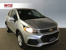 2020 Chevrolet Trax LS — only 794 miles! in Lakenheath, UK
