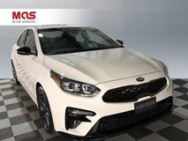 2020 Kia Forte GT-Line — 1,032 miles! in Lakenheath, UK
