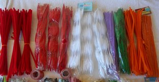 Piping - Feathers - For Crafts - BRAND NEW - Box 39 in Alamogordo, New Mexico