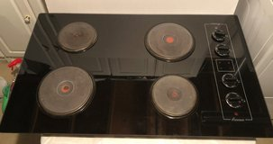 "Amana 36"" cooktop - good condition in Batavia, Illinois"