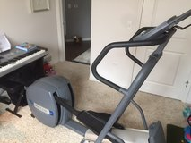 Precor EFX5.17i elliptical trainer in St. Charles, Illinois