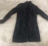 cardigan with zipper in Bartlett, Illinois