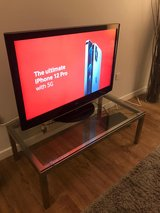 50inch LG TV in Lakenheath, UK