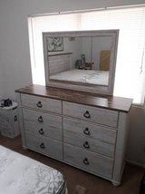 Full Bedroom Set, $425 in Yorkville, Illinois