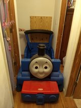 Thomas the tank engine toddler bed in Plainfield, Illinois