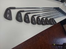 PING IRONS in Conroe, Texas