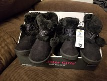 Girls Toddler Boots in Lawton, Oklahoma