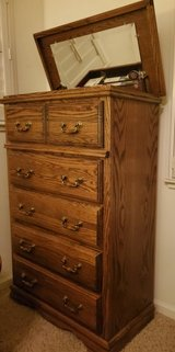 7 Drawer Dresser in Travis AFB, California