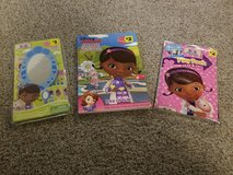 NEW Doc McStuffins Playpacks in Lawton, Oklahoma