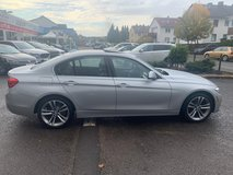 2017 BMW 3 Series 330i - Auto - City & Autobahn driving in Spangdahlem, Germany