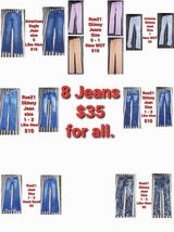 jeans in Clarksville, Tennessee