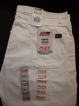 New Dickies Paint Pants Multiple Prs/Sizes in Camp Lejeune, North Carolina