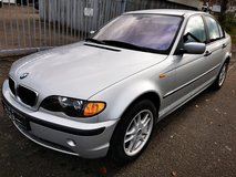 2003 BMW 320d in Ramstein, Germany