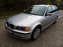 Bmw 318i Station Wagon with  New Inspection in Hohenfels, Germany