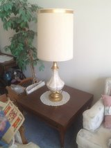 End Table and Lamp in Batavia, Illinois