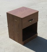 endtable / end table / nightstand / night stand table w drawer in Warner Robins, Georgia