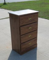 chest of drawer drawers in Warner Robins, Georgia
