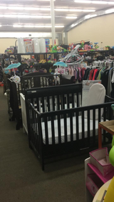 Cribs/Toddle Beds in Fort Leonard Wood, Missouri