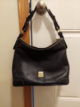Dooney and Burke hobo bag in Lockport, Illinois