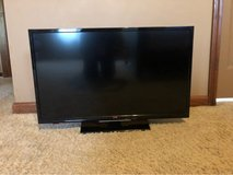 LG Flat Screen TV in Fort Riley, Kansas