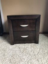 Dresser Set in Fort Riley, Kansas