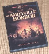 The Amityville Horror DVD in Morris, Illinois