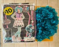 "Brand New Monster High ""Honey Swamp"" Costume w/Wig in 29 Palms, California"