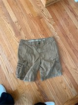 Men's size 36 shorts in Yorkville, Illinois