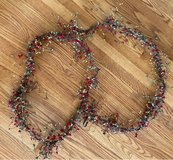 Faux Berry Wreath in Yorkville, Illinois
