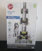 Hoover Pro Clean Pet Carpet Cleaner (FH51010) in Fort Lewis, Washington