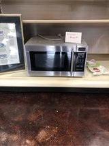 small microwave in Spring, Texas