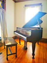 Gordan & Son Baby Grand Piano in St. Charles, Illinois