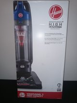 Hoover UH70830 Windtunnel 2 High Capacity Bagless Upright Vacuum Cleaner in Tacoma, Washington