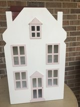 Doll House Wall Cabinet in Chicago, Illinois