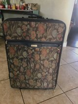 Extra Large Suitcase in Yucca Valley, California