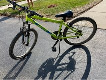 Boys 16 inch Bike in Naperville, Illinois