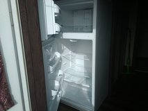 Fridge in Alamogordo, New Mexico