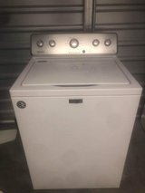 Maytag Washer in Vacaville, California