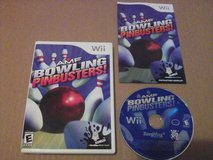 AMF Bowling wii in Beaufort, South Carolina