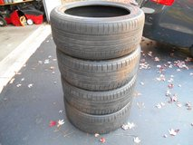 4 Good Year Eagle RSA2 245 45 19 Tires in Oswego, Illinois