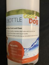 Pet Water Bottle in Batavia, Illinois