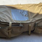 Deployer Bag in Camp Pendleton, California