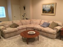 Sectional sofa in Aurora, Illinois