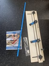 Rockler Tapering/Jointing Jig Brand new in Okinawa, Japan
