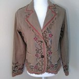 Large Juniors Embroidered Jacket in Alamogordo, New Mexico