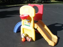 Step 2 Climber/Slide in Naperville, Illinois